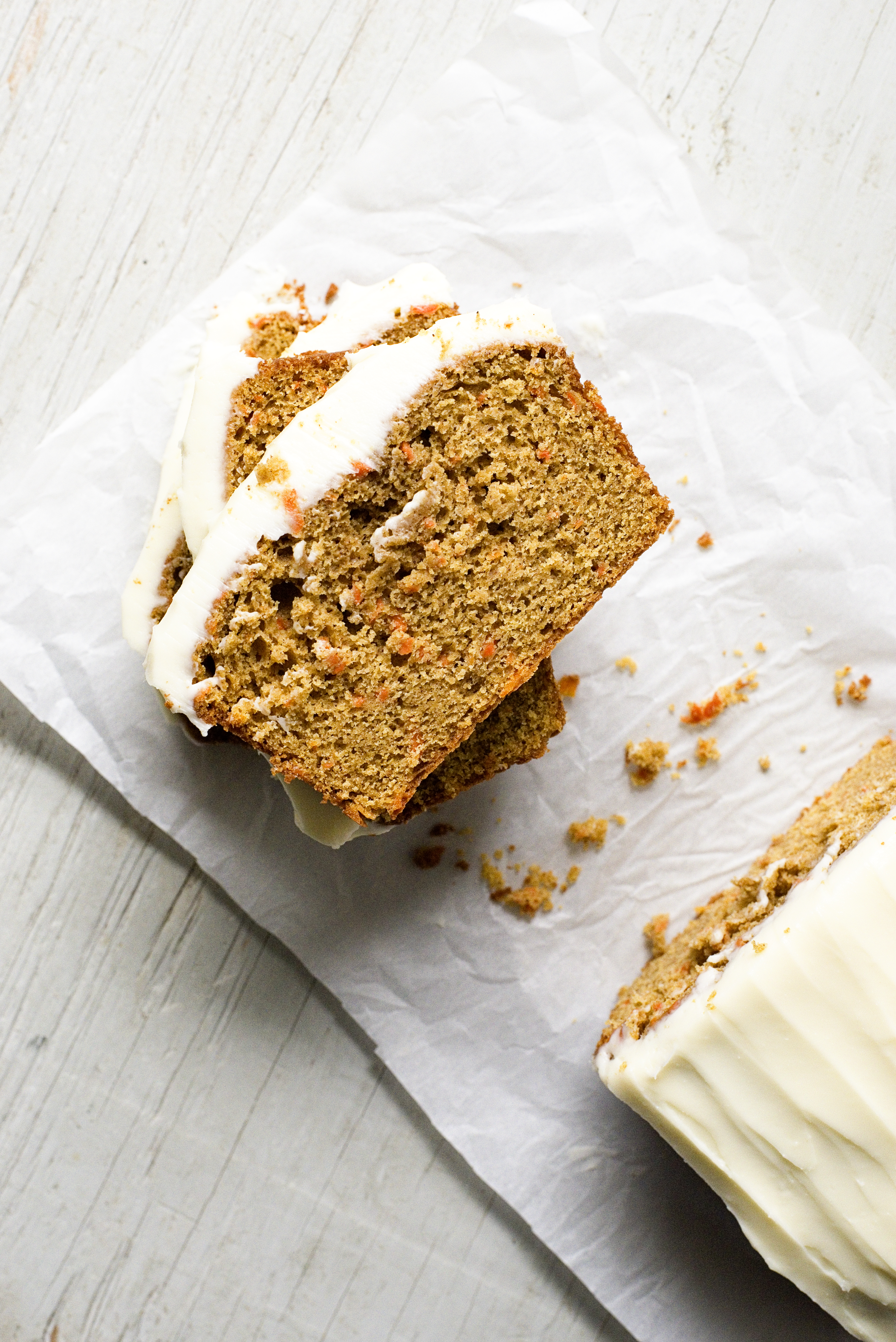 Carrot Tea Cake 5 Tea Cakes For Spring Cups Spoonfuls